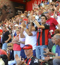 AFCB Match Day Support Services Assistant (BSL)